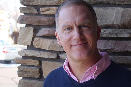 Intuitive Content's Dan O'Brien