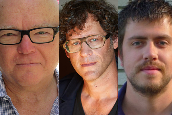 Peabody, Kastner, Gibson