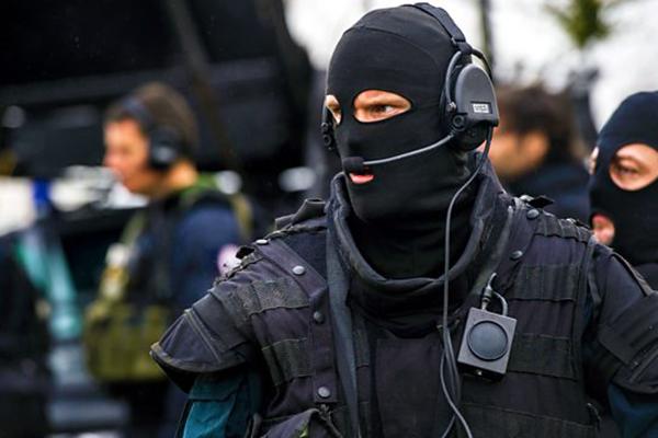 Three Days of Terror The Charlie Hebdo Attacks
