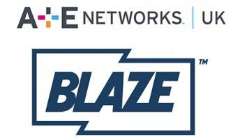 AE,Blaze