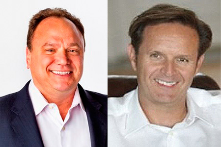 Jeff Apploff, Mark Burnett
