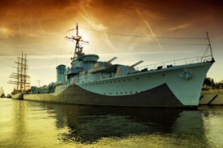 Combat Ships