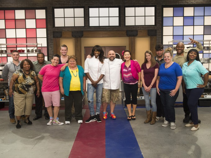 hosts-duff-goldman-and-lorraine-pascale-with-competitors-15-HR