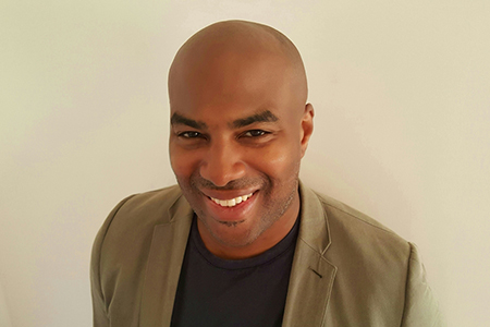 Nicholas Yearwood - Consultant Exec Producer - Woodcut Media & Duchess Street Productions