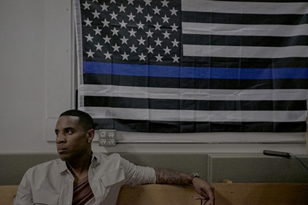 REGGIE YATES LIFE AND DEATH IN CHICAGO
