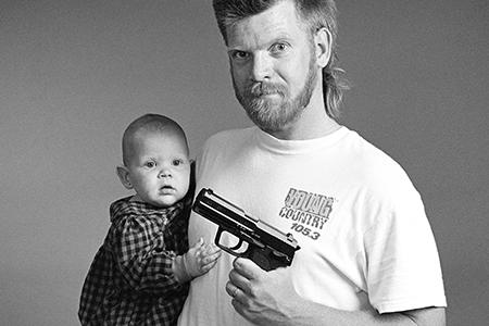 Gun Nation