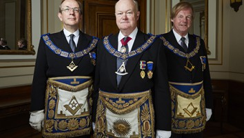 HTI - Inside The Freemasons