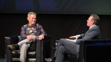 Jonathan Demme TIFF Doc Conference
