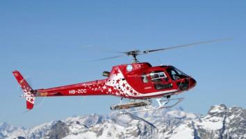 Air Zermatt
