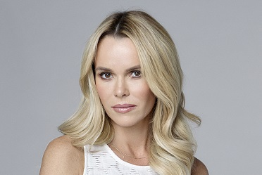 I've Got Something To Tell You- Amanda Holden