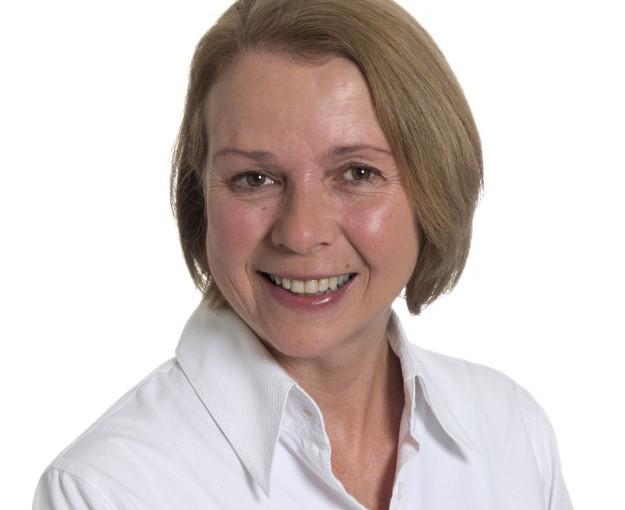 Anke Stoll