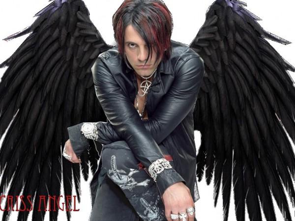 Chriss Angel