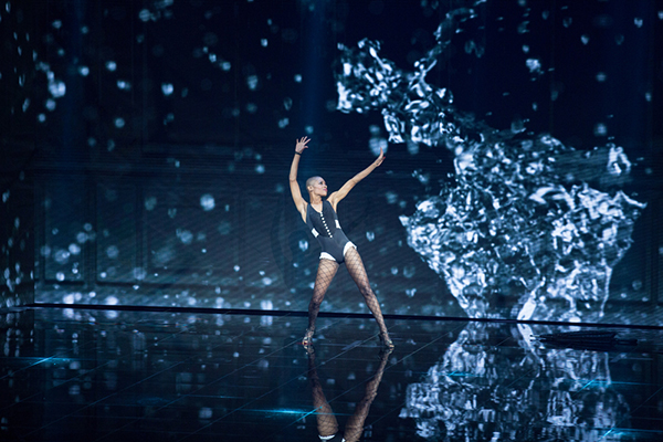 Dance-Dance-Dance