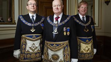 HTI - Inside The Freemasons