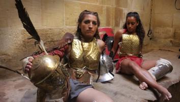 Warrior Women 2