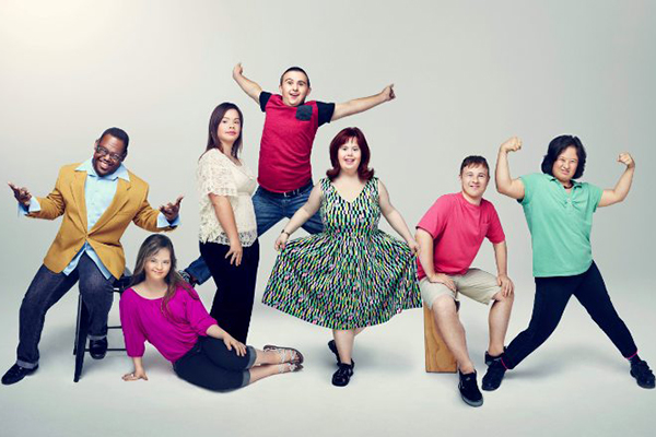 AE born this way