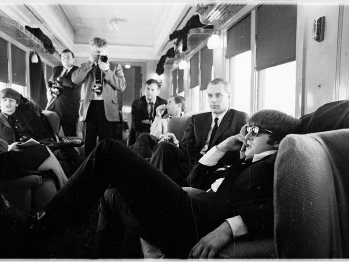 Beatles Eight Days A Week