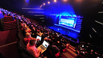 MIPCOM 2015 - CONFERENCES - SCREENINGS - FRESH TV FORMATS - VIRGINIA MOUSELER / THE WIT