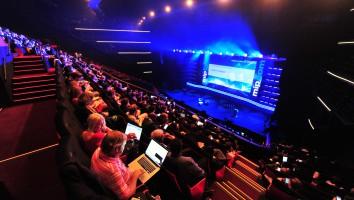 MIPCOM 2015 - CONFERENCES - SCREENINGS - FRESH TV FORMATS - VIRGINIA MOUSELER / THE WIT