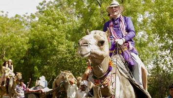 Francis Brennan's Grand Indian Tour