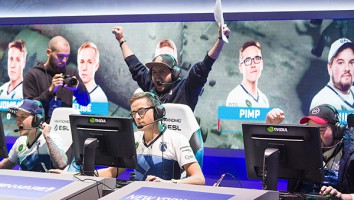 Gamer Gods Team Liquid