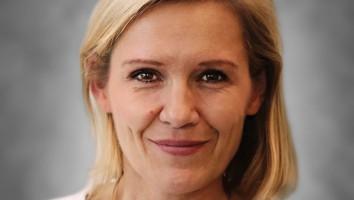 Gisela Asimus-Minnbergh - Headshot