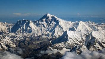 Mount_Everest