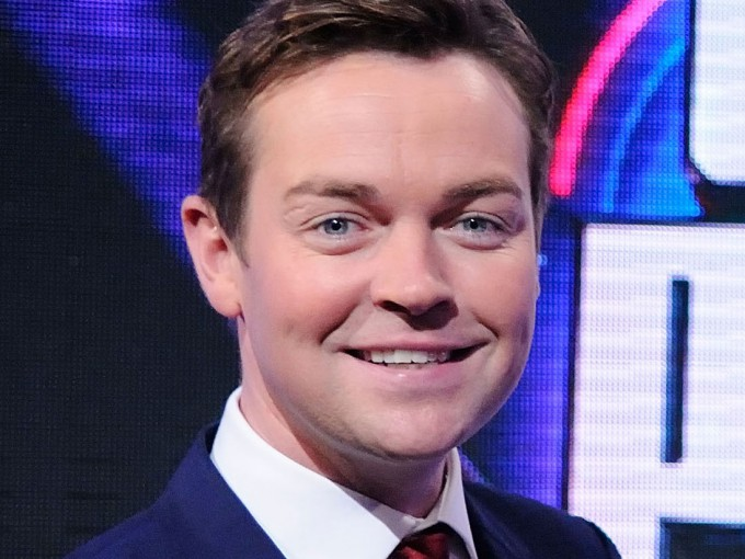 STV Productions_Stephen Mulhern, Catchphrase