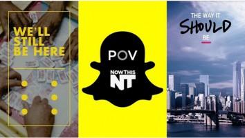 Snapchat Films