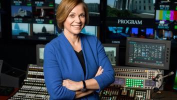 Susan M. Swain