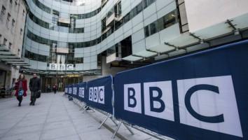 BBC headquarters