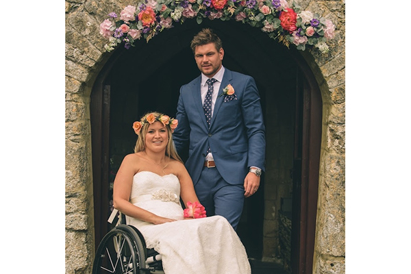 My Miracle Wedding