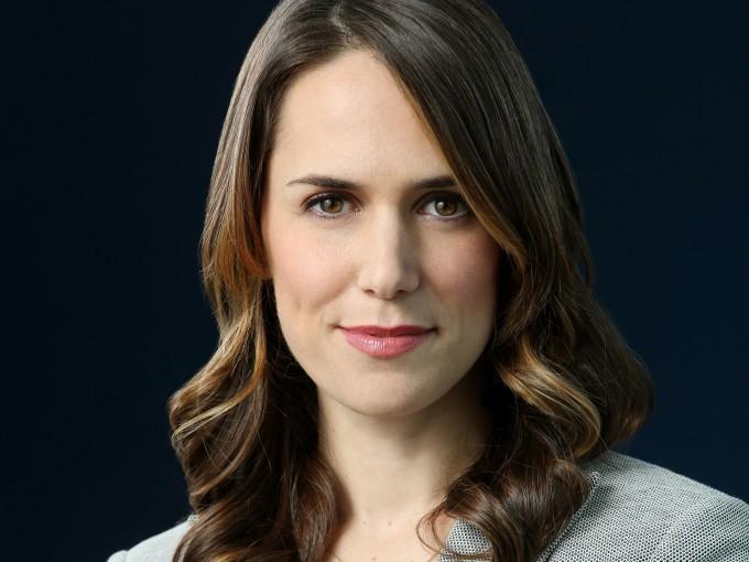 Rachel Webber