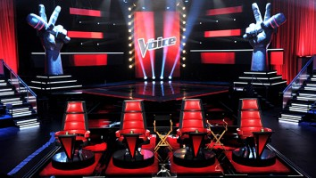 "NBC's ""The Voice"""