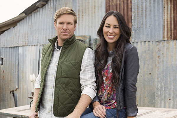 realscreen archive fixer upper spin off comes to hgtv. Black Bedroom Furniture Sets. Home Design Ideas