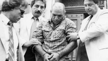 GRB Cropsey arrest