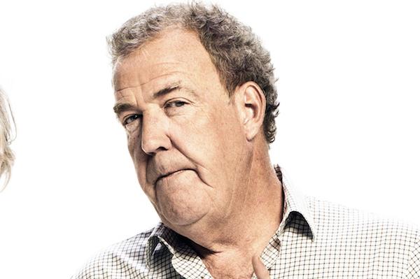 Grand Tour Clarkson