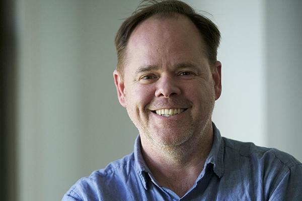 Greg Henry