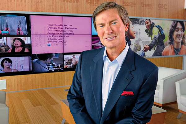 Scripps Networks Benefits From Higher TV Advertising Revenue