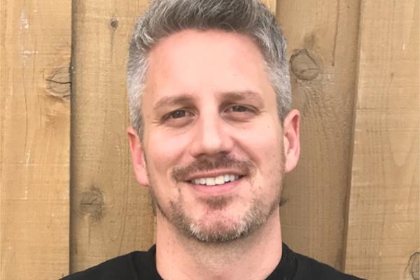Mike Odair