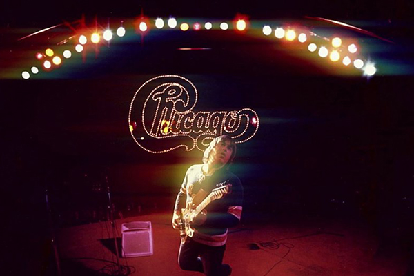 The Terry Kath Experience