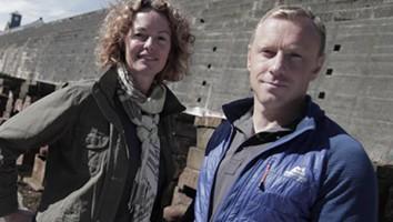 Titanics Tragic Twin The Britannic Disaster