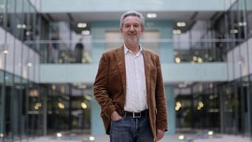 Tom Mockridge, Chief executive, Virgin Media.