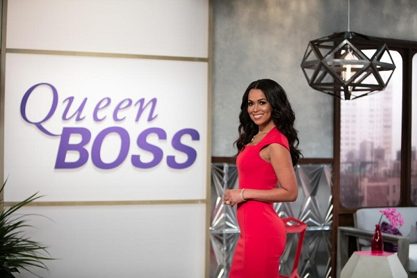 Queen Boss Tracey sm