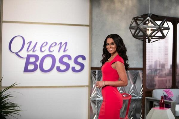 Queen Boss Tracey sm