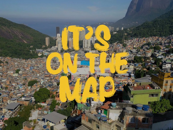 Rio Beyond the Map