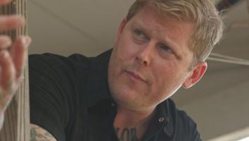Arno Michaelis: peace activist featured on Escaping the KKK.