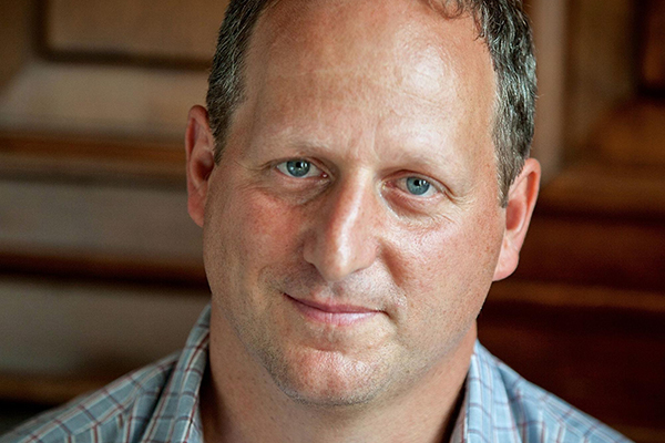 Barak Goodman