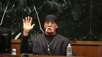 Hulk Hogan, Terry Bollea