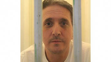 Richard Glossip Behind Bars
